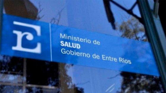 Un nuevo caso positivo de coronavirus en Entre Ríos