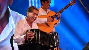 Falleció el reconocido chamamecero Ricardo Scófano