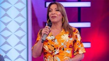 Lizy Tagliani cambiará su identidad en el DNI por un motivo muy especial