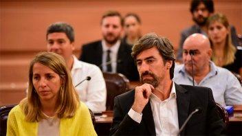 La Legislatura entrerriana también recorta sus haberes para atender la pandemia