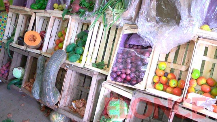 Cierre de El Charrúa: Preocupación en verdulerías por posible desabastecimiento