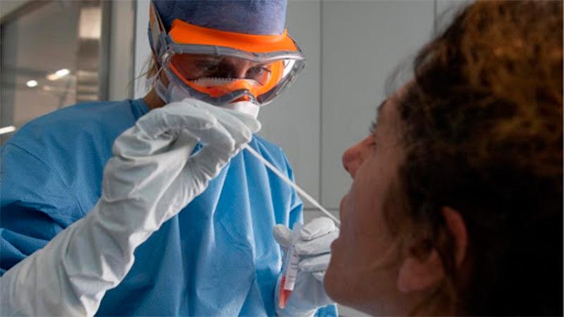 Cuatro nuevos fallecidos en el país y 146 infectados por covid-19 en 24 horas