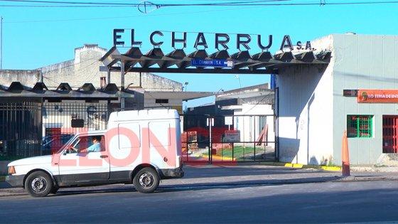 El mercado El Charrúa cierra 48 horas por desinfección y complica a verdulerías
