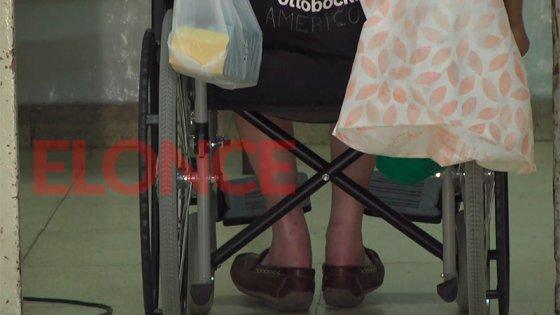 Covid19: Preocupa el incremento de contagios entre los pacientes adultos mayores