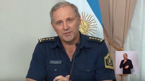 Aclaran que en Entre Ríos no se exige el certificado nacional para circular