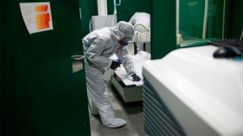 Covid 19: España sumó 812 muertes en un día e Italia tiene 100.000 infectados