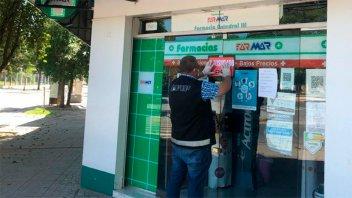 AFIP detectó precios abusivos en 80% de las fiscalizaciones durante cuarentena