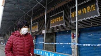 China: Qué sintió una de las primeras personas que contrajo el coronavirus