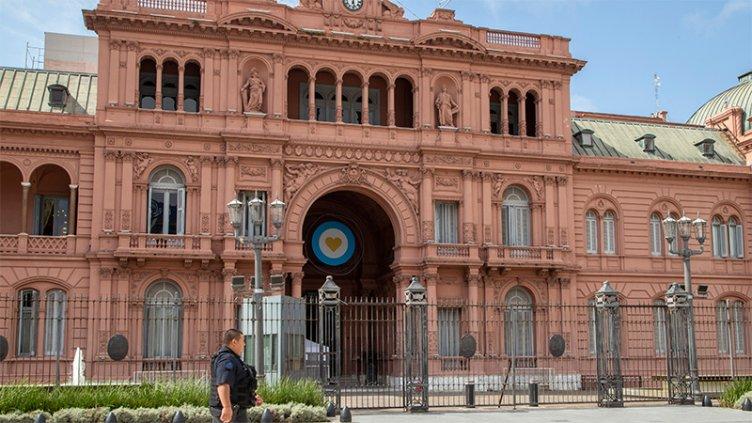 Gobierno nacional analiza nuevas medidas ante el aumento de casos de covid-19