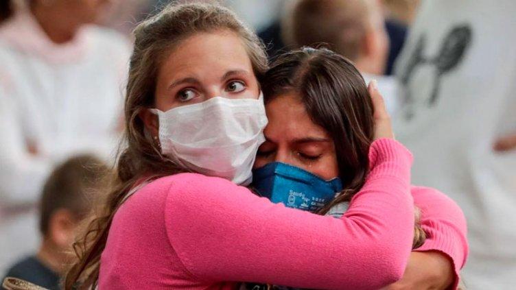 Se confirmó la segunda muerte por coronavirus en el día: Una mujer de 52 años