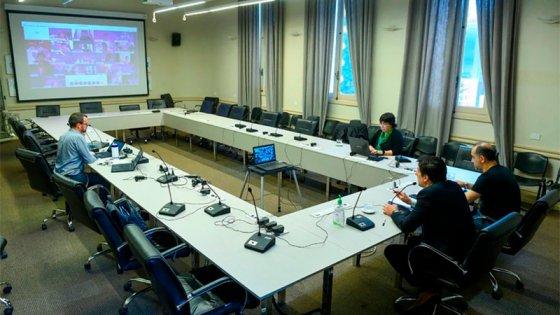 Cuarentena por coronavirus: Evalúan el regreso escalonado a clases