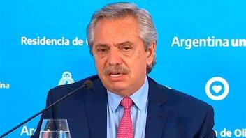 Fernández recibe hoy a los expertos para resolver la nueva fase de la cuarentena