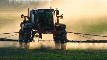 Federación Agraria Crespo ofrece maquinaria terrestre para hacer desinfecciones