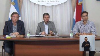 La provincia anunció prórroga de impuestos a sectores afectados