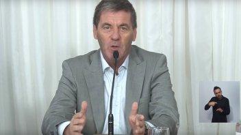 El gobierno provincial anunció eximición de pagos para monotributos A y B