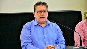 Francolini denunció amenazas hacia su familia y la del paciente con Covid 19