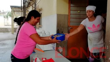 Incrementaron en un 35% las partidas para los comedores escolares de Entre Ríos