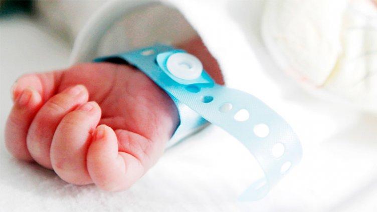 Mejora beba entrerriana con Covid 19: Es la paciente más pequeña en Argentina