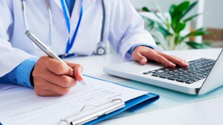 Recetas médicas digitales: Cómo es el procedimiento y la validación del papel