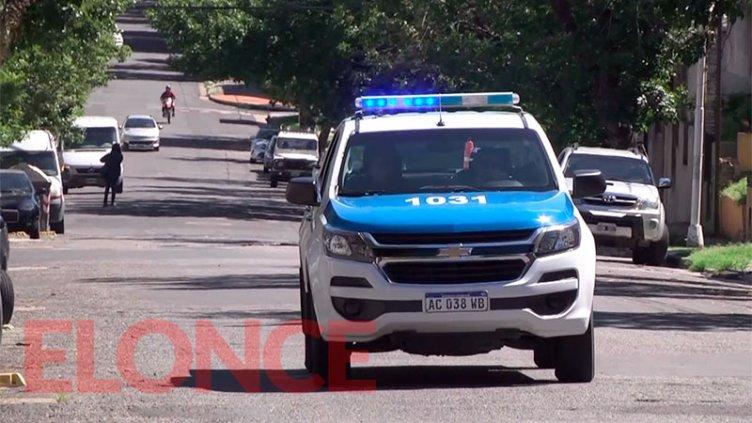 Video: Policía realiza recorridas y advierte sobre sanciones por alto parlante