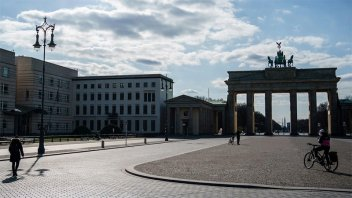 Alemania supera los 1000 muertos por coronavirus y suma casi 80.000 contagios