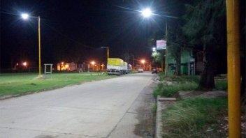 Disparos y despliegue policial por una pelea entre dos sujetos en Gualeguaychú