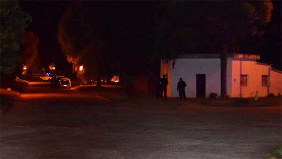 Asesinaron de un escopetazo a un policía en Cerrito: El agresor se quitó la vida