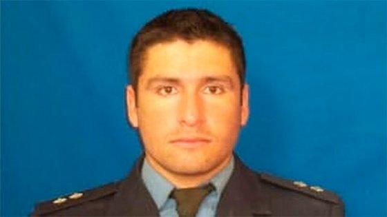 Policía asesinado era padre de dos chicos y conocido en el ambiente deportivo