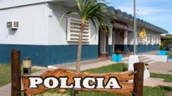Federación: Intentó matar a su pareja y quedó detenido