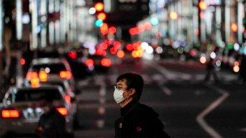 Coronavirus: Japón declara el estado de emergencia tras el aumento de contagios