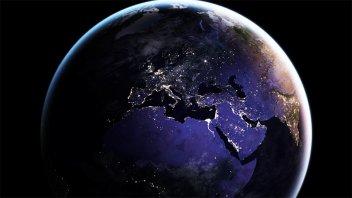 La corteza terrestre se mueve menos de lo normal: otro efecto del aislamiento
