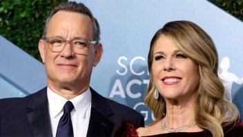 La vida de Tom Hanks y su esposa tras superar el coronavirus