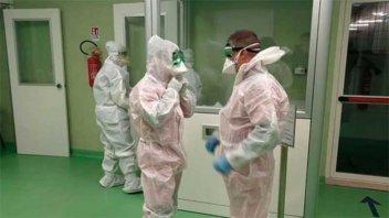Coronavirus en Brasil: reportan otras 114 muertes, cifra récord en un día