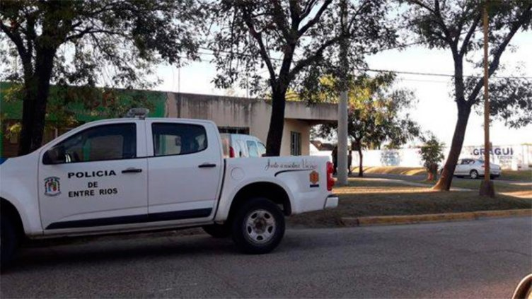 Paraná Campaña: Robaron 230.000 pesos y mercadería de un comercio