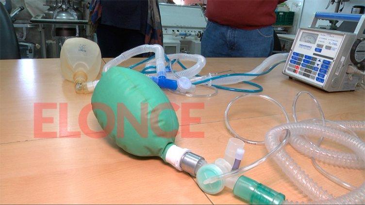 Qué es un respirador artificial y cómo funciona