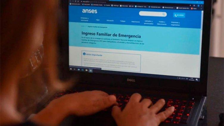 Ingreso Familiar de Emergencia: Confirmaron un segundo pago y el monto del mismo