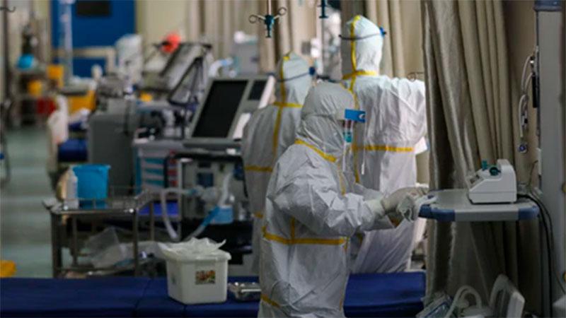 Reportan 120 muertes y 4625 nuevos contagios en Argentina