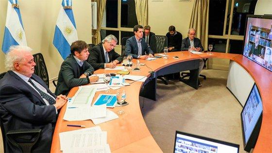 Darán $120.000 millones a provincias: Entre Ríos recibirá $966 millones en abril