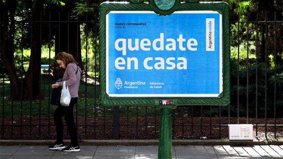 Una muerte en Río Negro, eleva a 71 los fallecidos por coronavirus en Argentina