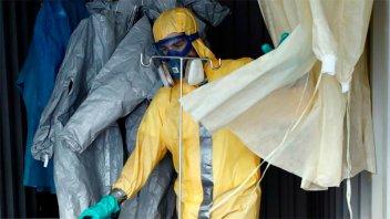 España superó los 15.000 muertos por coronavirus