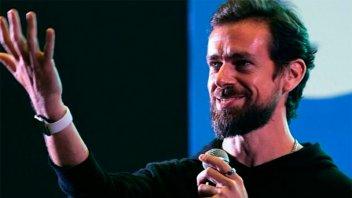 El fundador de Twitter hizo millonaria donación para luchar contra el COVID 19