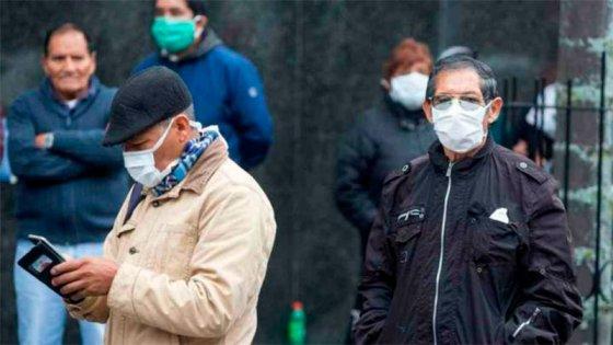 Confirmaron dos nuevas muertes por coronavirus en Argentina: Son 81 en total