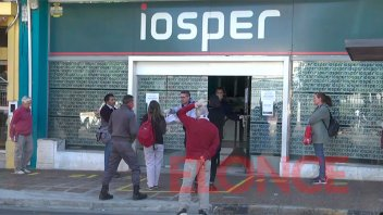 El IOSPER pide a sus afiliados realizar con anticipación el pedido de remedios