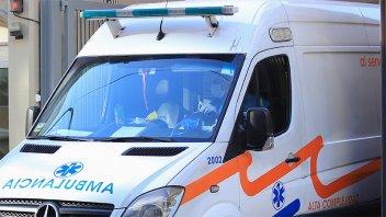 Se le cayó un estante en la cabeza: las lesiones fueron de gravedad y murió