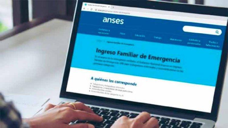 IFE y otros beneficios de Anses: Quiénes cobran este martes