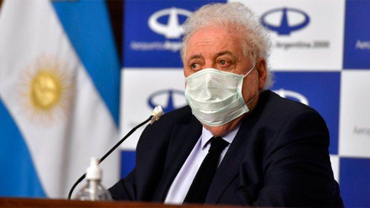 Fútbol: Advierten posible marcha atrás si se disparan los contagios de covid-19