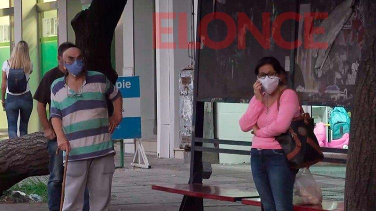 Reportaron 230 casos de coronavirus en trece departamentos: Concordia sumó 62