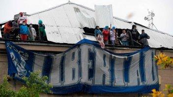 Pidieron la destitución del juez que dispuso domiciliarias en Buenos Aires