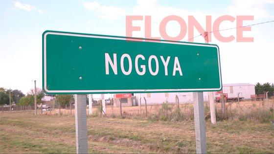 Hay 14 aislados en Nogoyá por una persona que estuvo de visita en la localidad