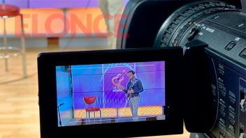 Peña Entre Todos: Este domingo, Leandro Lovato y Andrea Morel